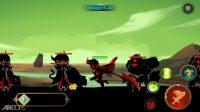 Demon Warrior (2)