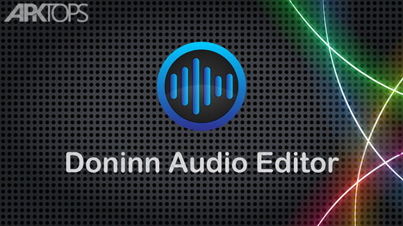 doninn-audio-editor