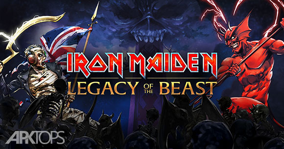 دانلود بازی Maiden: Legacy of the Beast