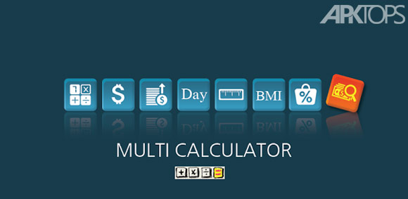 multi-calculator