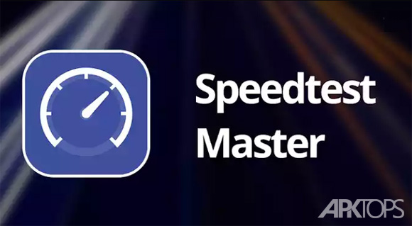 Speedtest-Master