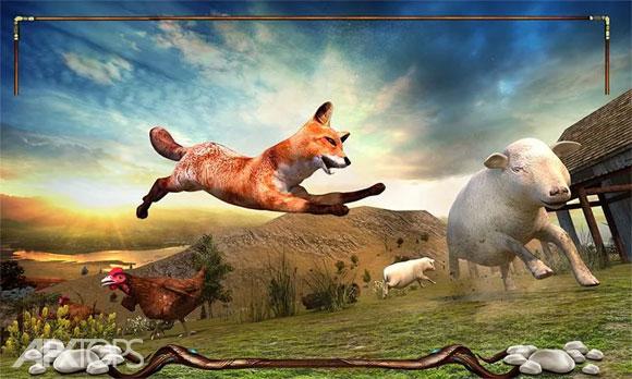 Wild Fox Adventures