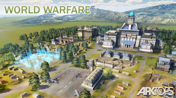 world-warfare