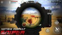 Zombie AssaultSniper (2)
