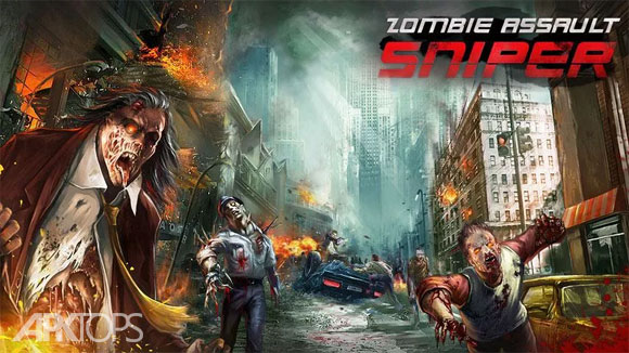 Zombie AssaultSniper