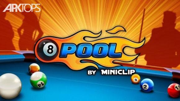 دانلود بازی 8 Ball Pool