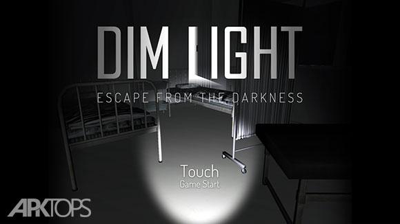 دانلود بازی Dim Light