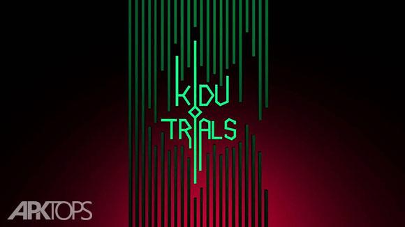 دانلود بازی Kidu Trials