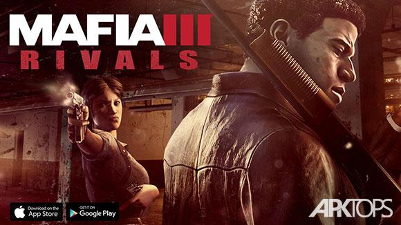 دانلود Mafia III: Rivals