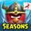 Angry Birds Seasons v6.6.2 دانلود نسخه فصل های بازی پرندگان عصبانی + مود اندروید