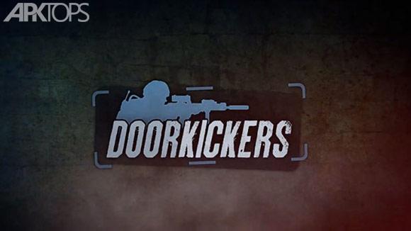 Door Kickers دانلود