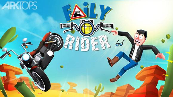 Faily Rider دانلود