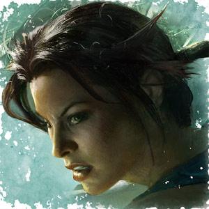 Lara Croft: Guardian of Light v1.2 دانلود بازی لارا کرافت نگهبان روشنایی برای اندروید