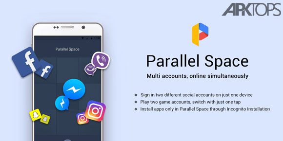 parallel-space-multi-accounts