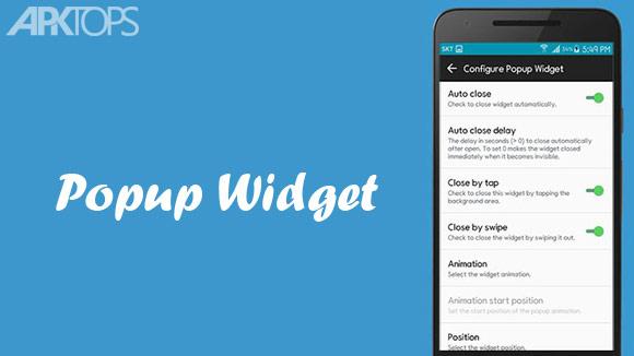 popup-widget