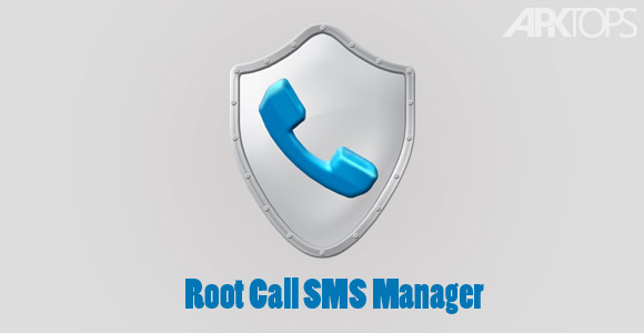 root-call-sms-manager