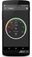 Signal Strength Premium v17.0.4 دانلود برنامه افزایش قدرت آنتی دهی گوشی