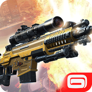 Sniper Fury v3.2.0h دانلود بازی خشم تک تیرانداز برای اندروید