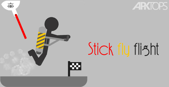 stick-fly-flight