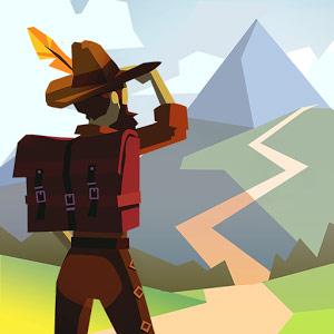 The Trail v6359 دانلود بازی دنباله برای اندروید