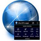 Ultra GPS Logger v3.146i دانلود برنامه لاگ ردیاب جی پی اس برای اندروید