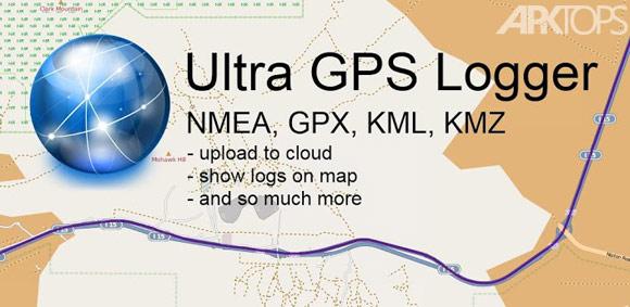 ultra-gps-logger