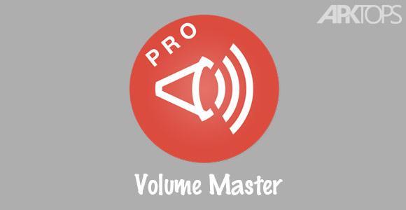 volume-master