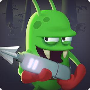 Zombie Catchers v1.24.0 دانلود بازی شکارچیان زامبی + مود اندروید