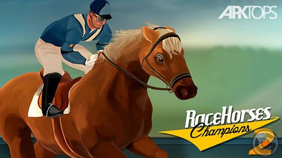 دانلود بازی Jumping Horses Champions 2