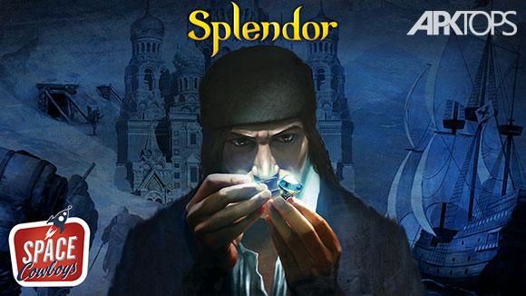 دانلود بازی Splendor