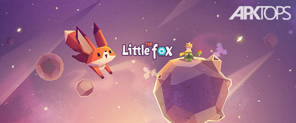 دانلود بازی The Little Fox