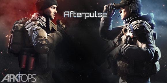 Afterpulse - Elite Army v1.8.2 دانلود بازی اکشن افترپالس برای اندروید