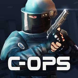 Critical Ops v0.9.1.f186 دانلود بازی عملیات بحرانی برای اندروید