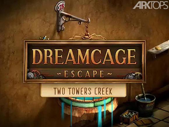 dreamcage-escape