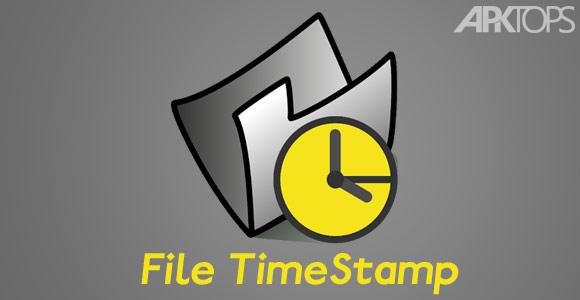 file-timestamp
