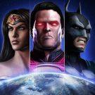 Injustice: Gods Among Us v2.21 بازی بی عدالتی: خدایان در میان ما برای اندروید