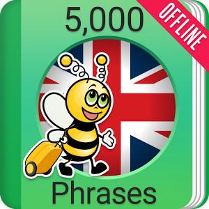 learn-english-5000-phrases-logo