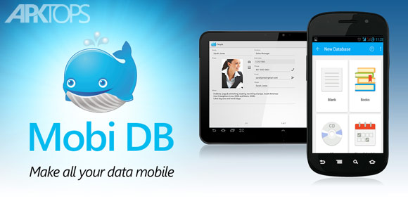 mobidb-pro-for-android-only