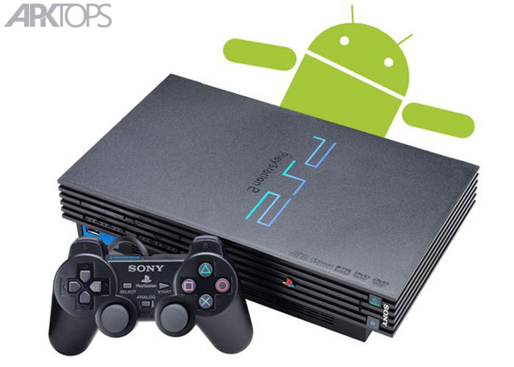 playstation-2-emulator-for-android-logo