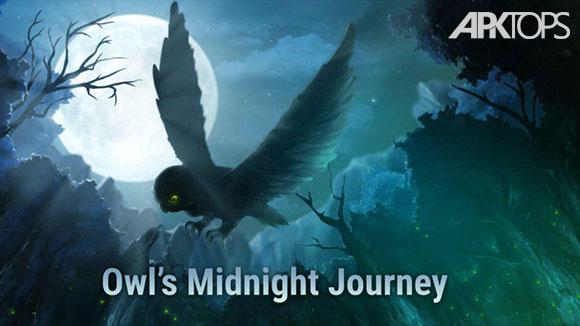 دانلود بازی Owl's Midnight Journey