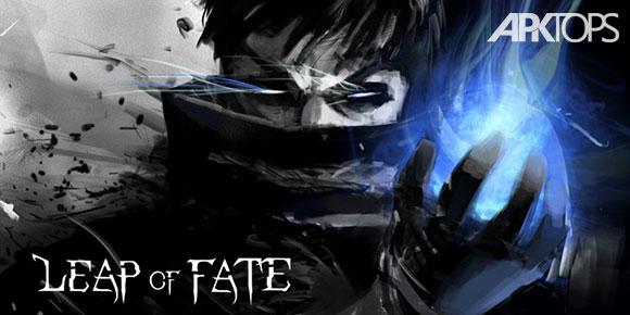 دانلود بازی Leap of Fate