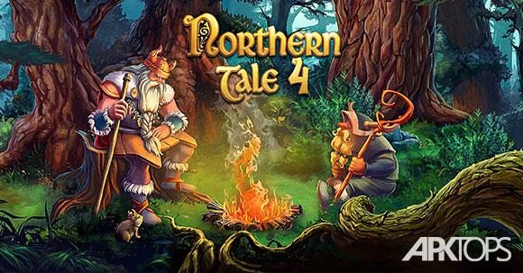 دانلود بازی Northern Tale 4