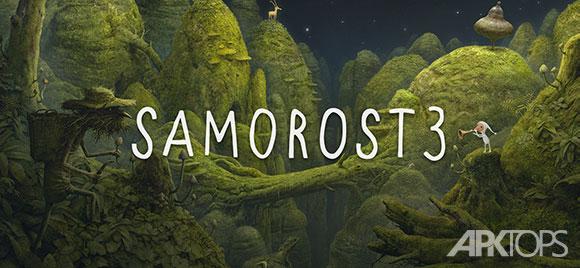 دانلود بازی Samorost 3