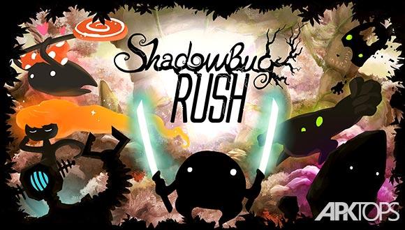 دانلود بازی Shadow Bug Rush