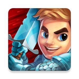 Blades of Brim V2.7.6 دانلود بازی تیغ های بریم + مود اندروید