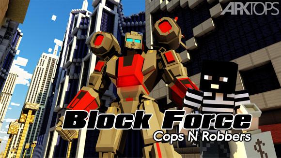 block-force