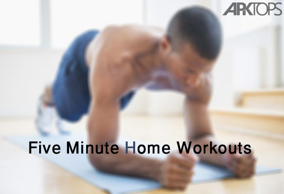 five-minute-home-workouts