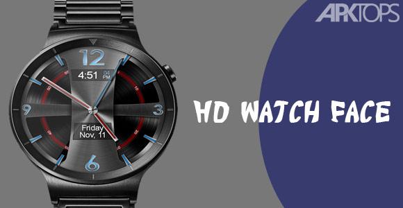 hd-watch-face