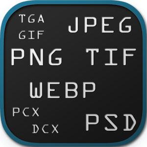 Image Converter v5.5.5 دانلود نرم افزار مبدل تصویر برای اندروید