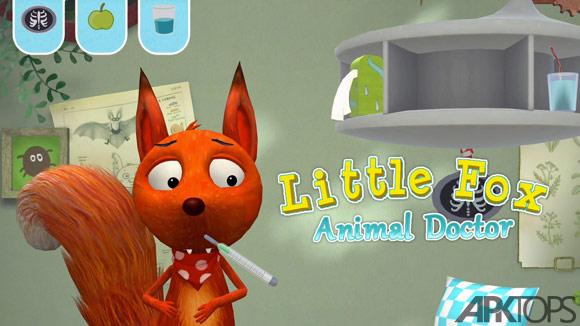 little-fox-animal-doctor